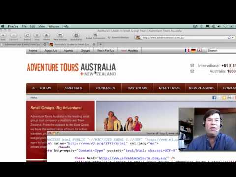 Internet Tourism Marketing - What Are the Best Key Words for Travel Websites?