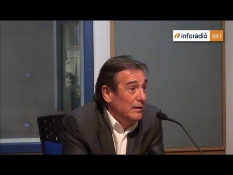 InfoRádió - Aréna - Svébis Mihály - 1.rész