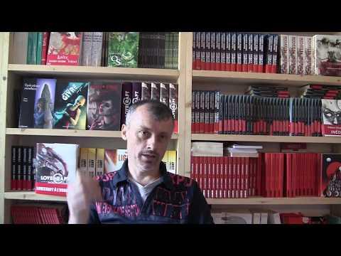 Vidéo de Jean Vigne