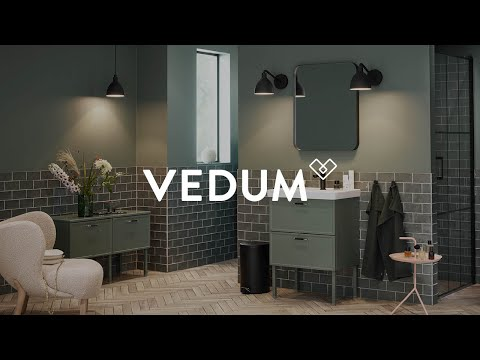 Vedum Kök & Bad - Badkampanj 2020