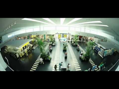 神戸空港 特定運営事業等 実施契約締結 ~Signing of Project Agreement for Kobe Airport Concession~