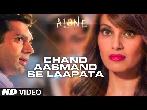 Alone - Chand Aasmano Se Laapata Song