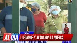 El colmo de un hospital en pandemia