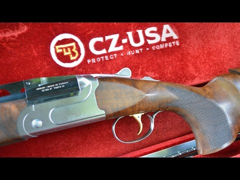 CZ All American Combo Review