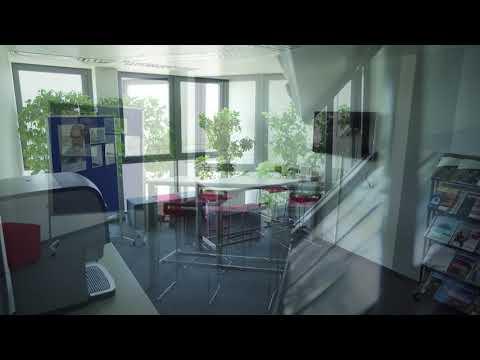 Punktlandung für Ihren Erfolg! Exklusive Büros im Albatros am Flughafen München.
