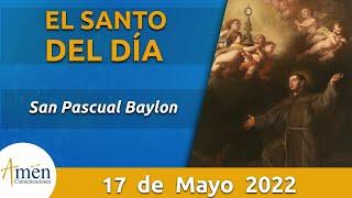 San Pascual Baylon l Domingo 17 de Mayo de 2020 l Padre Carlos Yepes