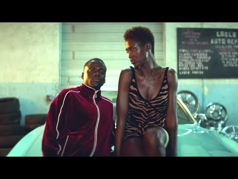 Queen & Slim - Trailer espan?ol (HD)