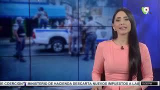 Continuará  prisión preventiva imputados Anti-Pulpo/ Tiroteo en Santiago/Emisión Estelar SIN
