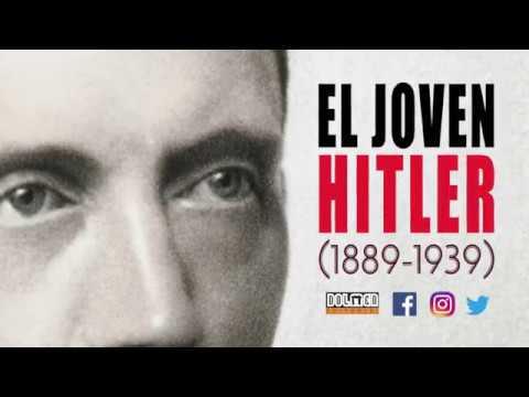 Vidéo de Adolf Hitler