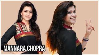Mannara Chopra Exclusive Visuals @ Hyderabad | Telugu Actress Latest Videos | TFPC - TFPC
