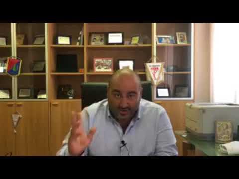 """""""Virginia, senti Adriano tuo"""", la rubrica di Adriano Palozzi – puntata 27"""