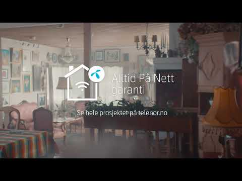 Fremtidens smart hjem