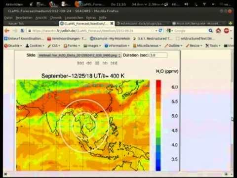 Image from Flugplanung, Datenverwaltung, Visualisierung mit einem Wiki zur Unterstützung von Meßkampagnen