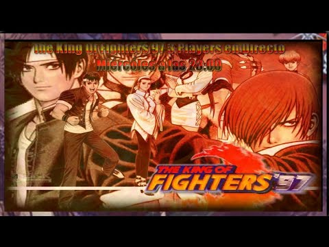 ➡ Intentos The King Of Fighters 97 3 Players⬅