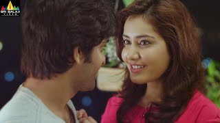 Rashi Khanna and Naga Shaurya Best Scenes Back to Back | Latest Telugu Scenes @SriBalajiMovies - SRIBALAJIMOVIES
