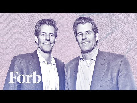 The Cryptocurrency Billionaires Of 2021's Digital Gold Rush | Forbes photo