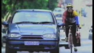 funny commercial Ads Bicycle