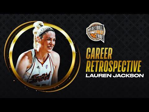 Lauren Jackson   Hall of Fame Career Retrospective