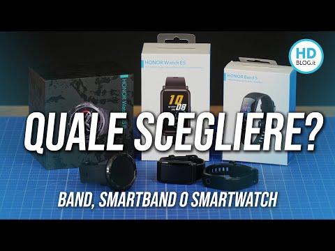 HONOR Band, Smartwatch, Sportwatch e Ibr …