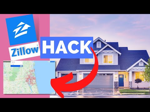 Real estate hack: Get Zillow leads automatically sent to your inbox DAILY photo