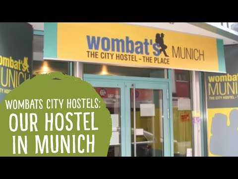 Wombats Munich
