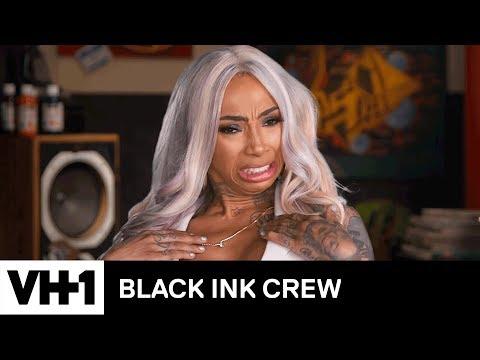 Why Does Sky Have Beef w/ Dutchess? 'Sneak Peek'   Black Ink Crew