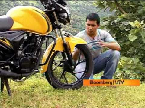 2010 Suzuki Slingshot 125cc | Comprehensive Review | Autocar India