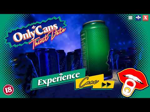 Can I get a Date?   OnlyCans Thirst Date