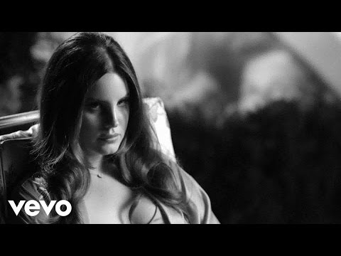 connectYoutube - Lana Del Rey - Music To Watch Boys To