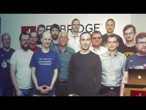 Devbridge Group Kickoff 2016