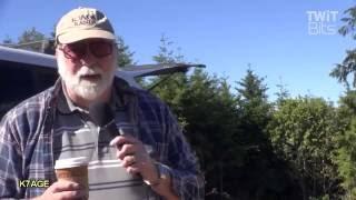 Randy K7AGE Field Day