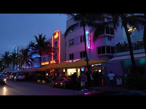 Miami by Norwegian