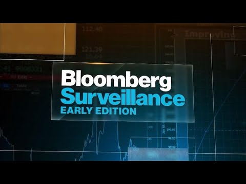 'Bloomberg Surveillance: Early Edition' Full Show (05/04/2021)