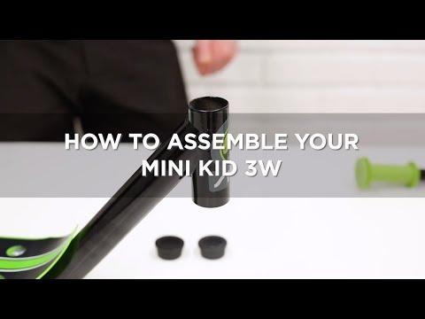 Mini Kid 3W Assembly