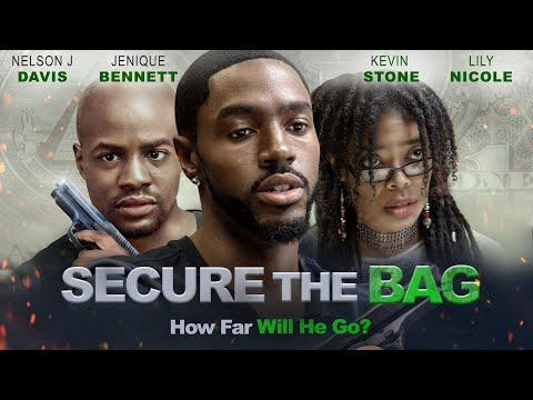 """Secure The Bag"" - How Far Will He Go? - Full, Free Maverick Movie"