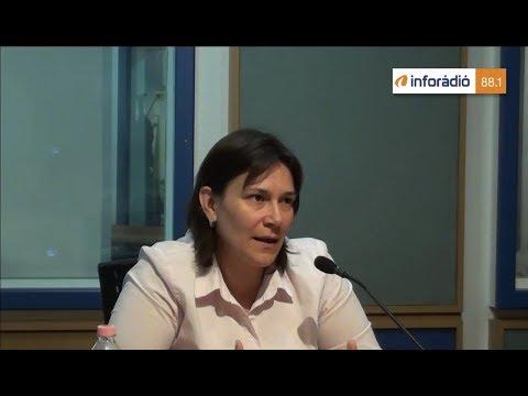InfoRádió - Aréna - Kardosné Gyurkó Katalin - 2. rész