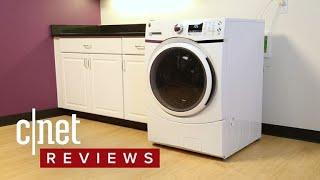 GE GFW450SSKWW washing machine review