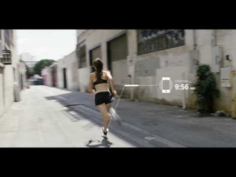 MOOV NOW™ Run Coach and Tracker