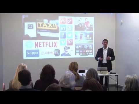 Frokostmøte #4: Digitale veivalg for fremtidens nasjonalmuseum