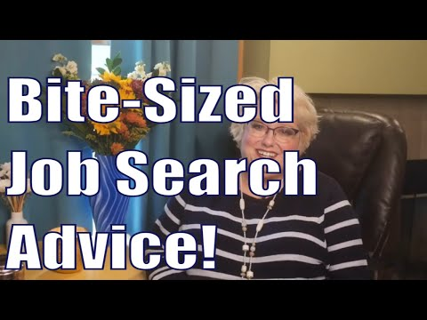 Tammy Kabell: Little Bits of Executive Search Advice photo