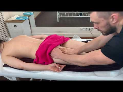 Оздоровительный массаж. Для чего и как правильно делать массаж. photo