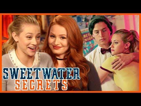 'Riverdale' Season 2: Lili Reinhart on Bughead's 'Passionate' Future & More   Sweetwater Secrets
