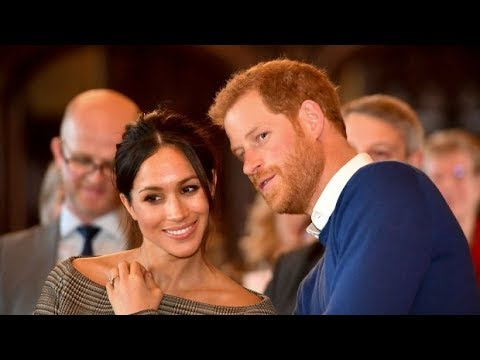 New Harry book details secret romance with Meghan Markle