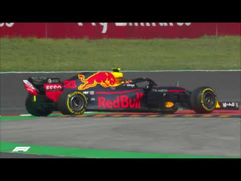 2018 Spanish Grand Prix: FP2 Highlights