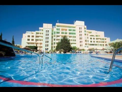 Apartamentos Fenix Beach Roquetas de Mar