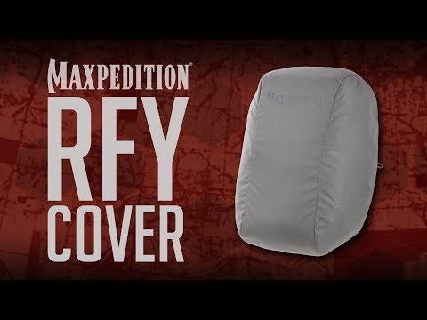 MAXPEDITION Advanced Gear Research RFY Rain Cover
