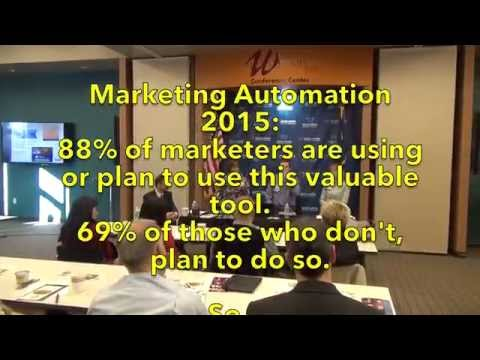 Social Marketing Denver: Marketing Automation Expert Panel - April, 2015