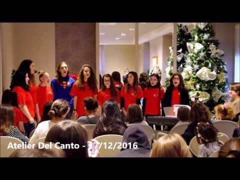 Coro May Flowers Saronno | Dona Nobis Pacem