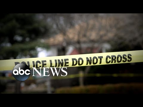 Gun violence on the rise as states reopen