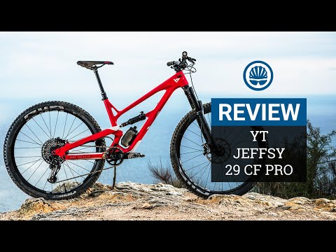 Trail Bike of The Year CONTENDER | YT Jeffsy 29 CF Pro